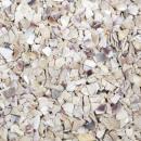 Shell granulate, 2-5mm, 5 liters per bucket, natur